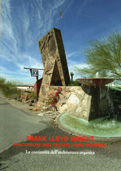Ausstellung Frank Lloyd Wright In Villa Palagione