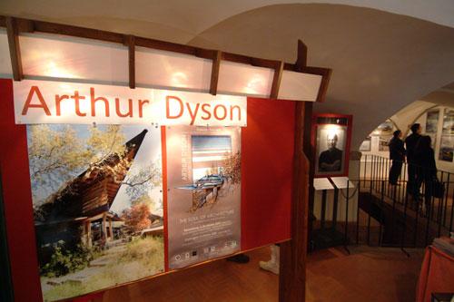 30 ottobre 2009 l architettura meditativa di arthur dyson
